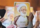 تحصن بحرینیها در اطراف منزل شیخ عیسی قاسم