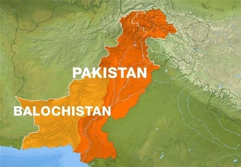 ایران کے راستے خلیجی ممالک جانیوالے 15 افراد کی گولیاں لگی لاشیں برآمد