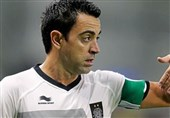 ژاوی: رئال مادرید هرگز امیدش را از دست نمیدهد/ توپ طلای سال 2010 حق مسی بود، نه من!
