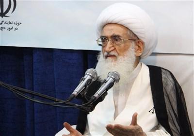 قم|آیتالله نوری همدانی: مذاکره درباره موشکهای ایران معنی ندارد