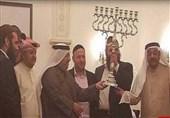 صهیونیستها در بحرین