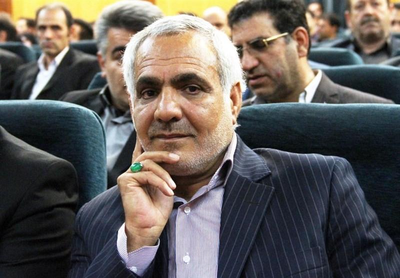 شاکرمی مدیرکل کار استان تهران