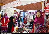 فروش صنایعدستی در جشنواره اقوام ایران زمین 146 درصد افزایش یافت