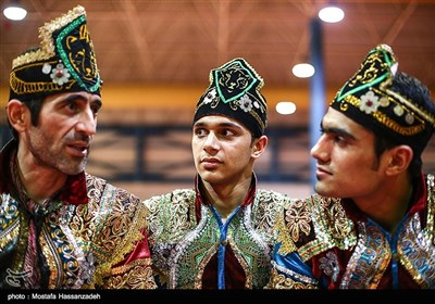 Int'l Festival of Tribes Culture Held in Iran
