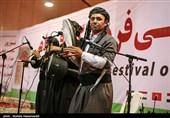 دهمین جشنواره بین المللی فرهنگ اقوام ایران زمین - گلستان
