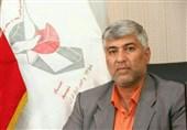 رئیس بنیاد شهید بهارستان