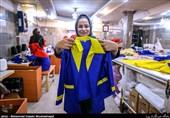 2100 میلیارد تسهیلات به کارگاههای آسیبدیده از کرونا در خراسان شمالی اعطا میشود