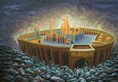 رمز رشد اصحاب امام حسین (ع) در کربلا چه بود؟
