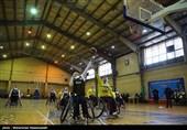 حضور 8 تیم در لیگ بسکتبال با ویلچر بانوان