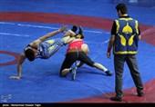 مسابقات کشتی پهلوانی جوانان قهرمانی کشور- مشهد