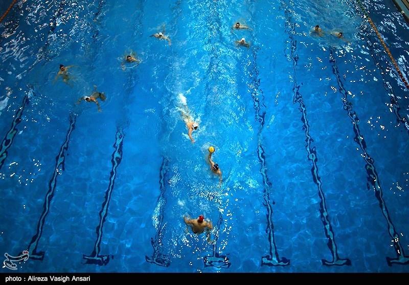 Iran Comes 16th at World Junior Water Polo Championships