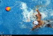 Iran Beaten by Greece at World Junior Water Polo Championships