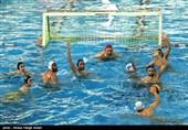 تیم ملی واترپلو جوانان نتیجه را به هلند واگذار کرد