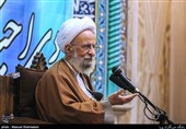 آیتالله مصباح: اگر بُعد اسلامی را حذف کنیم ماهیت انقلاب عوض میشود