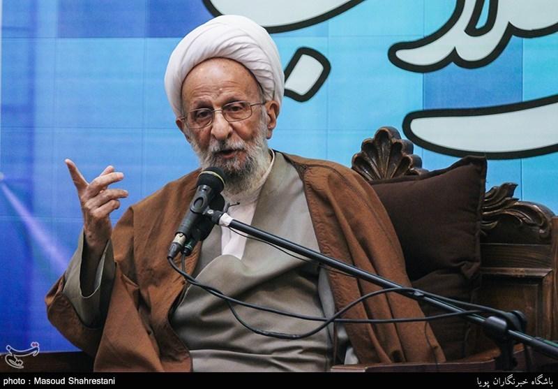 """""""نائب الشهید"""" به روایت آیتالله مصباح یزدی + فیلم"""