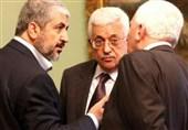 گروههای فلسطینی