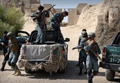 At Least 7 Afghan Police Officers Killed by Taliban