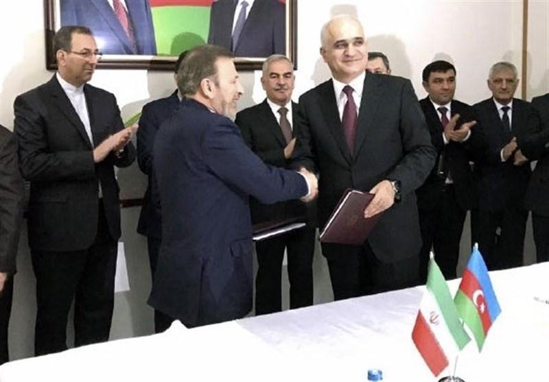 Tahran ile Nahçıvan Arasında İlişkiler Gelişiyor