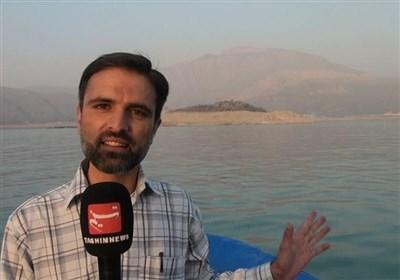 خانپور ڈیم، ہری پور سے تسنیم نیوز کی خصوصی رپورٹ