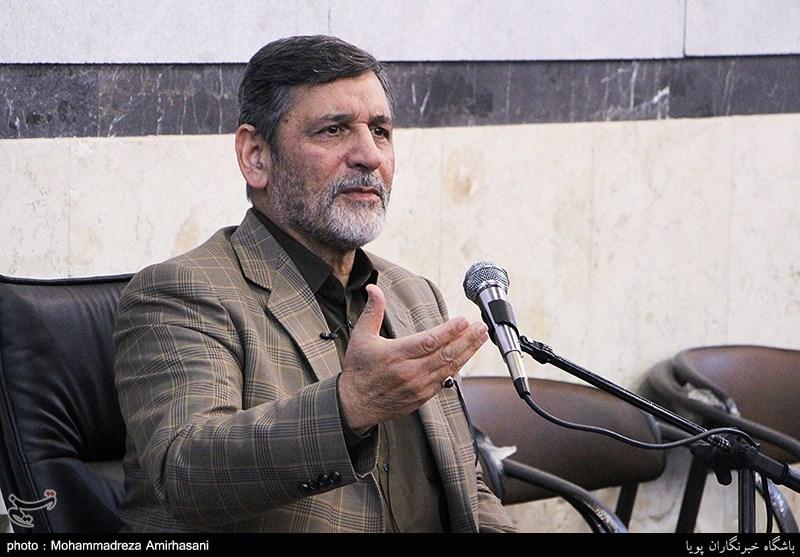 صفارهرندی: شکست طرح تجزیه عراق «هیولای اهریمنی آمریکا» را وادار به عقبنشینی کرد