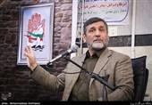 صفار هرندی در مشهد: آمریکاپرستان داخلی اخبار اغتشاشات آمریکا را آویزه گوش کنند