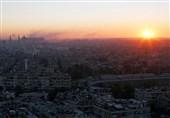 هدنة سوریا مستمرة رغم بعض الخروقات