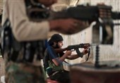 ماهی الفصائل المسلحة التی وقعت على وقف اطلاق النار فی سوریا