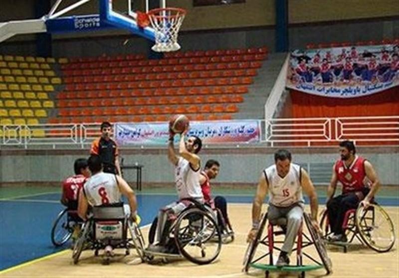 Iran Beats Germany at Wheelchair Basketball World Championship