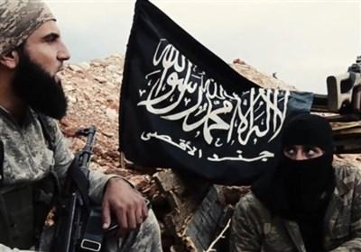 """جماعة """"جند الأقصى"""" الإرهابیة"""