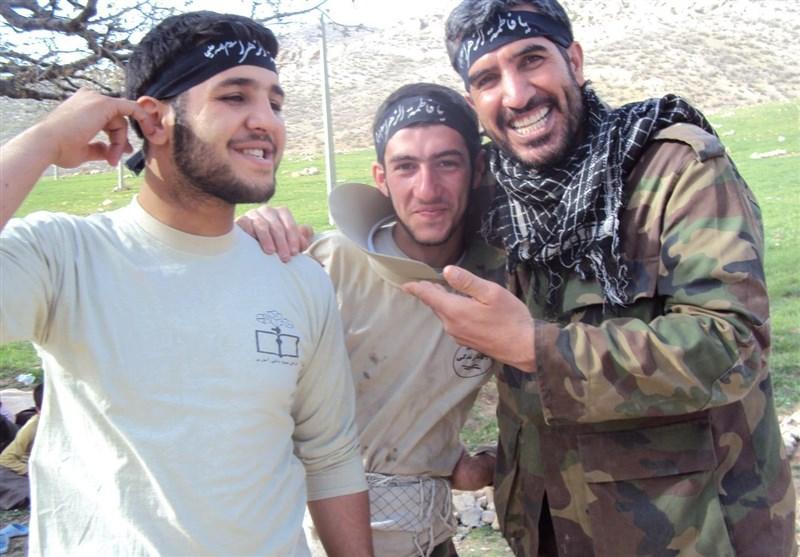 139510111018138039585524 - پیکر شهید مدافع حرم حاج محمود شفیعی شناسایی شد + تصاویر