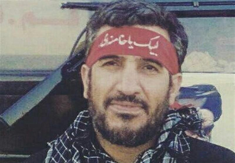 139510111020597249585624 - پیکر شهید مدافع حرم حاج محمود شفیعی شناسایی شد + تصاویر