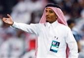 جفال راشد، نایبرئیس باشگاه السد قطر