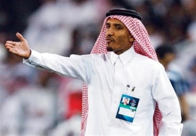 جفال راشد: قطر میتواند ژاپن، کرهجنوبی، استرالیا و ایران را شکست دهد!