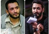 جانباز مدافع حرم حبیب عبدالهی