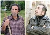 سیامک انصاری/ رضا ناجی