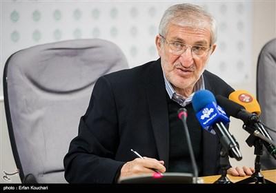 محمد سعیدیکیا رئیس بنیاد مستضعفان