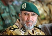 Army Chief: Iran Ready to Share Defense Capabilities with Allies
