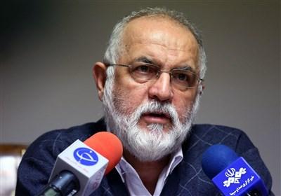 شهنازی: خادم همچنان سرپرست خزانهداری کمیته است و حق امضا ندارد