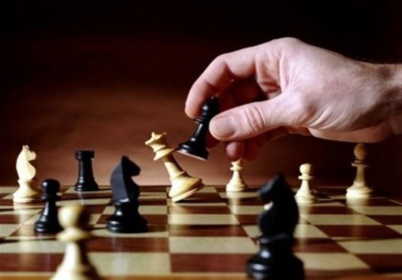 إیران تحرز لقب الوصیف فی منافسات آسیا للشباب فی الشطرنج السریع