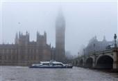 مه لندن