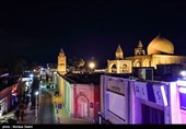 کلسیای تاریخی وانک - اصفهان