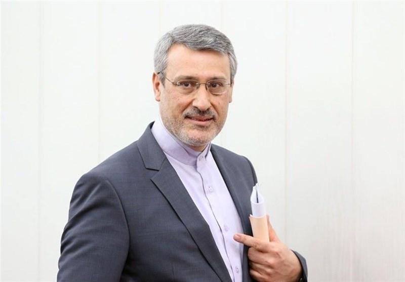 سفیر ایران در لندن: ادعای نصف شدن ارزش پول کشور، بیپایه است