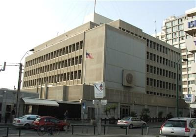 آمریکا انتقال سفارت به قدس را اوایل 2019 تصویب می کند
