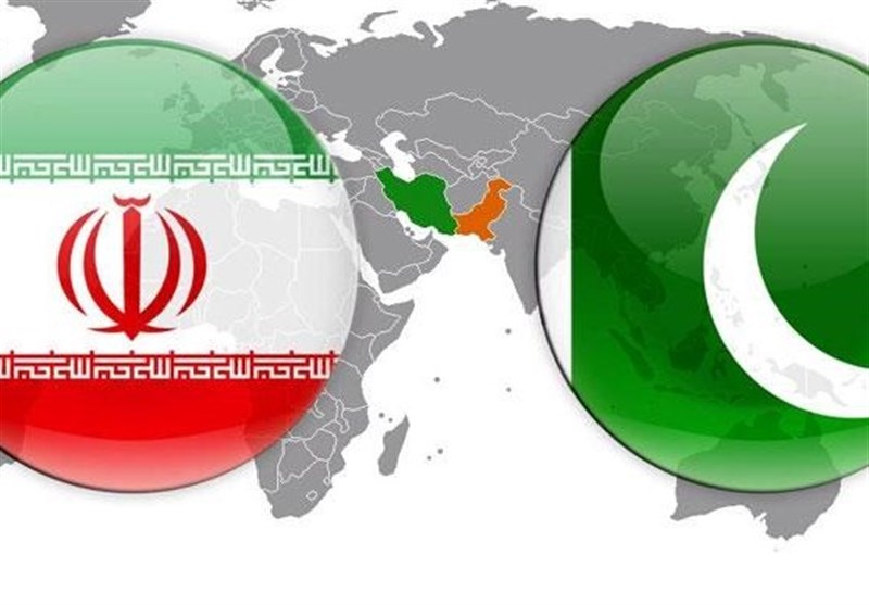 Iran, Pakistan Urge Regional Cooperation to Counter Outside Meddling