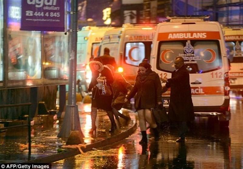 سیاسی ترکی: الحکومة مسؤولة عن تصاعد الارهاب وعلیها الرحیل