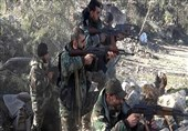 الجیش السوری یواصل عملیاته فی وادی بردى بریف دمشق