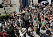 Egypt Arrests 12 Protesting Transfer of Islands to Saudis