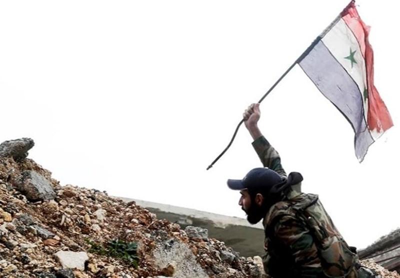 'Halep'te Toplu Asker Mezarı Bulundu'