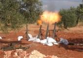 المجموعات الإرهابیة تقصف بلدتی الفوعة وکفریا بثلاثین صاروخا