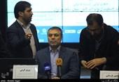 نشست خبری جشنواره ملی فرهنگی هنری ایران ساخت